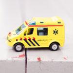 Une urgence médicale soudaine