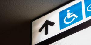 Je suis déclaré invalide ou handicapé
