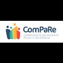 La communauté de patients pour la recherche (ComPaRe)